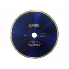 Алмазный диск по керамограниту 125 мм KG/L
